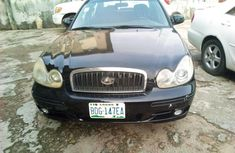 Hyundai Sonata 2003 ₦650,000 for sale
