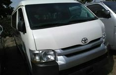 Toyota HiAce 2012 ₦12,000,000 for sale
