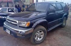 Almost brand new Toyota 4-Runner Petrol 1999 for sale