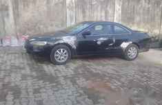 Honda Accord 2001 for sale