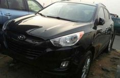 Well maintained 2010 Huyndai Tucson for sale