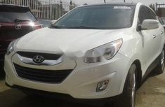 Good used 2010 Huyndai Tucson for sale