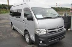 Brand New 2006 TOYOTA   Hiace Buses For Sale