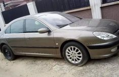 2003 Peugeot 406 for sale
