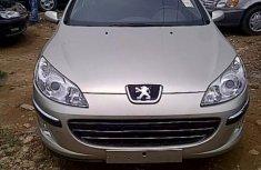 2004 Peugeot 406 for sale