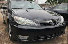 Toyota Camry 2.4 2004 for sale