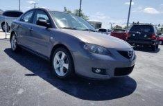 Clean Mazda 323 2008 model for sale