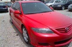 Clean Mazda 626 2004 model for sale