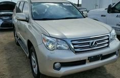 2012 Lexus GX470 for sale