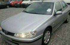 Peugoet 406 2004 for sale