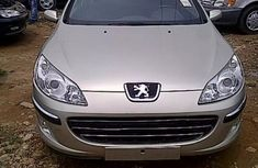Peugoet 407 2006 for sale