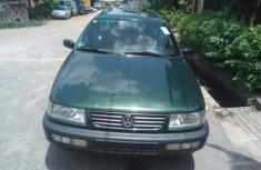 Volkswagen Passat 2008 FOR SALE