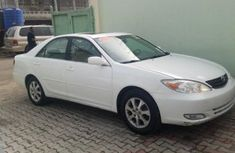 2005 Clean Toyota Camry for sale