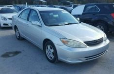 2010 Clean Toyota Camry for sale