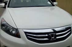 TOKUNBO Honda Accord 2010 for sale