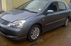 Tokunbo Honda Civic 2004 for sale