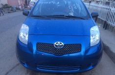 Tokunbo 2007 Toyota Yaris LE FOR SALE