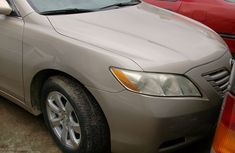 Toyota Camry muscle 2008 for sale