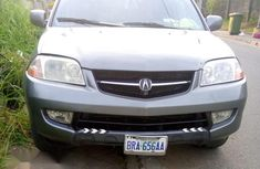 Acura MDX 2000 for sale