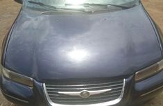Chrysler Cirrus 1995 for sale