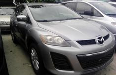 2011 Mazda CX-7 for sale in Lagos