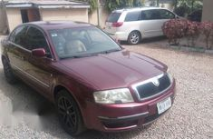 Skoda Superb 2008 for sale