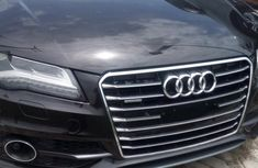 2012 Audi A7 for sale in Lagos