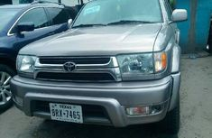 2000 Toyota 4-Runner Petrol Automatic for sale
