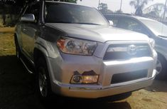 2011 Toyota 4-Runner Automatic Petrol well maintained for sale