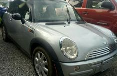 Mini Cooper 2004 Silver for sale