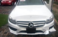 Mercedes-Benz C350 2015 for sale