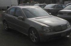 Mercedez Benz C230 2007 for sale