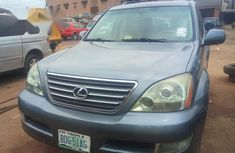 Lexus Gx470 2005 for sale