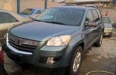 2009 Saturn Vue Automatic Petrol well maintained for sale
