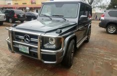 Mercedes-benz G500 2005 for sale