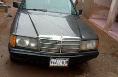 Mercedes Benz 190 1990 for sale
