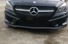 2014 Mercedes-Benz CLA 250 Automatic Petrol well maintained for sale