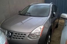 Almost brand new Nissan Rogue Petrol 2011 for sale