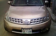 Nissan Murano 2007 for sale