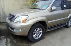 Lexus GX 470 2005 for sale