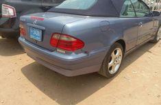 Mercedes-Benz CLK 2001 ₦1,600,000 for sale