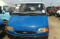 Ford Transit 1996 Blue for sale