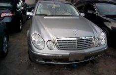 Mercedes-Benz E320 2003 for sale