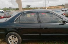 Honda Accord 2000 Green for sale