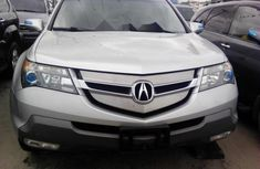 Acura MDX 2008 Automatic Petrol ₦4,800,000 for sale