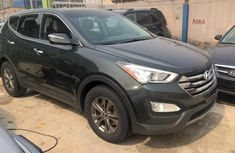 2013 Hyundai Santa Fe Automatic Petrol well maintained for sale