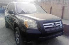 2006 Honda Pilot for sale in Lagos