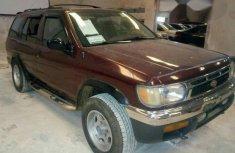 Nissan Pathfinder 2001 for sale