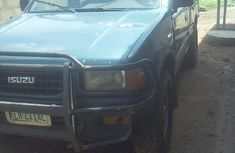 Isuzu Rodeo 1995 for sale