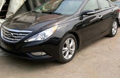 Hyundai Sonata Limited Tokunbo (very Clean)  2009 FOR SALE